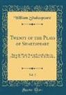 William Shakespeare - Twenty of the Plays of Shakespeare, Vol. 2