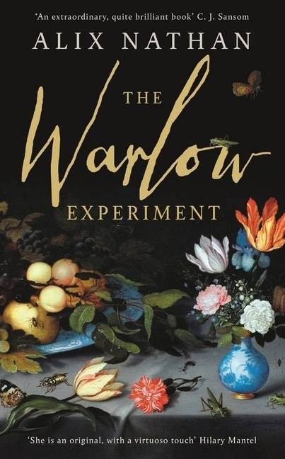 Alix Nathan - The Warlow Experiment