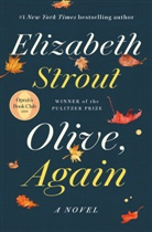 Elizabeth Strout - Olive, Again