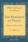 William Shakespeare - The Merchant of Venice