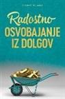 Simone Milasas - Radostno Osvobajanje Iz Dolgov - Getting Out of Debt Slovenian