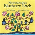Jennifer Leason - Meennunyakaa / Blueberry Patch
