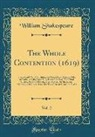 William Shakespeare - The Whole Contention (1619), Vol. 2