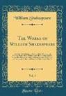 William Shakespeare - The Works of William Shakespeare, Vol. 5