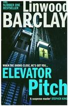 Linwood Barclay - Elevator Pitch