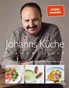 Johann Lafer - Johanns Küche