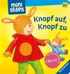 Sandra Grimm, Katja Senner, Katja Senner - Knopf auf, Knopf zu