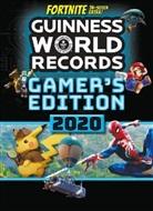 Guinness World Records Ltd., Bastian Heinlin, Guinness World Records  Ltd., Guinness World Records Ltd., Guinness World Records Ltd., Guinnes World Records Ltd - Guinness World Records Gamer's Edition 2020