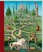 Hans  Christian Andersen, Brüder Grimm, Jacob Grimm, Wilhelm Grimm, Ludvik Glazer-Naudé, Gerlind Wiencirz... - Mein großer Märchenschatz