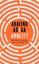 Aravind Adiga, ADIGA ARAVIND - Amnesty