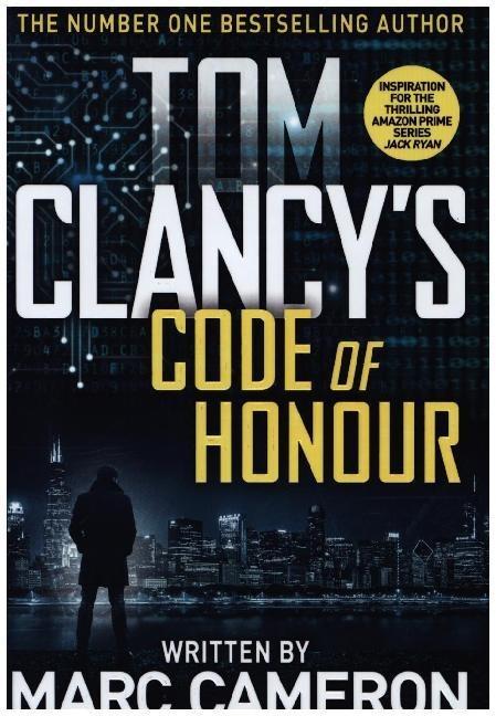 Marc Cameron - Tom Clancy's Code of Honour