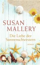 Susan Mallery - Die Liebe der Sonnenschwestern