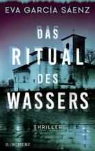 Eva Garcia Saenz, Eva García Sáenz - Das Ritual des Wassers