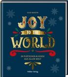Silke Martin, Frauke Antholz - Joy to the World