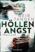 Geir Tangen - Höllenangst