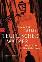 Frank Tallis - Teuflischer Walzer