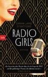 Sarah-Jane Stratford - Radio Girls