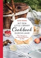 Kate Young - Mit dem Little Library Cookbook durchs Jahr