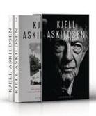 Kjell Askildsen - Das Gesamtwerk, 2 Bände mit Begleitbuch