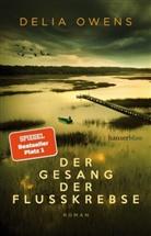 Delia Owens - Der Gesang der Flusskrebse
