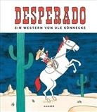 Ole Könnecke - Desperado