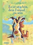 Ulrich Maske, Birte Müller, Birte Müller - Es ist so schön, dein Freund zu sein