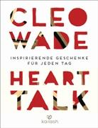 Cleo Wade - Heart Talk