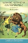 C. S. Lewis - The Lion, the Witch, and the Wardrobe (The Chronicles of Narnia - Armenian Edition)