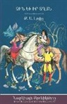 C. S. Lewis - The Horse and His Boy (The Chronicles of Narnia - Armenian Edition)