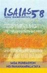All Nations International, Agnes I Numer, Gordon Skinner, Teresa Skinner, Teresa And Gordon Skinner - Mga Pundasyon ng Pananampalataya