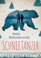 Antje Babendererde - Schneetänzer