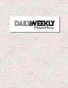Rogue Plus Publishing - Daily & Weekly Chore Chart