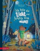Brigitte Weninger, Laura Bednarski - Ich habe ein Licht und fürchte mich nicht!