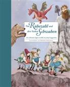 Josef Guggenmos, Barbara Korthues - Von Rübezahl und den Sieben Schwaben