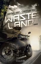Christian Vogt, Judith Vogt, Judith C. Vogt - Wasteland