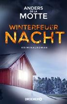 Anders De La Motte, Anders de la Motte - Winterfeuernacht