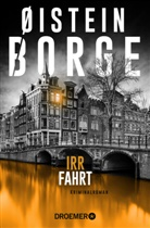 Øistein Borge - Irrfahrt