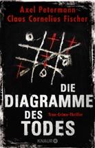 Claus C. Fischer, Claus Cornelius Fischer, Axe Petermann, Axel Petermann - Die Diagramme des Todes