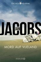 Jan Jacobs - Mord auf Vlieland