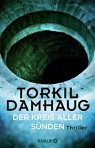 Torkil Damhaug - Der Kreis aller Sünden
