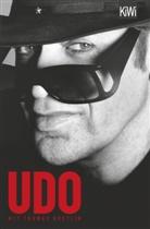 Thomas Hüetlin, Ud Lindenberg, Udo Lindenberg - Udo