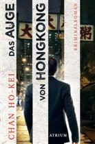 Chan Ho-Kei, Sabine Längsfeld, Sabine Längsfeld - Das Auge von Hongkong