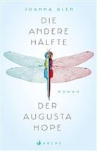 Joanna Glen, Stefanie Ochel - Die andere Hälfte der Augusta Hope