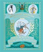 Kate Hindley, Santa Montefiore, Si Montefiore, Simon Sebag Montefiore, Kate Hindley, Claudia Müller... - Die Königlichen Kaninchen auf Diamantenjagd