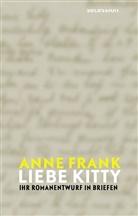 Anne Frank - Liebe Kitty