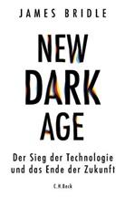 James Bridle - New Dark Age