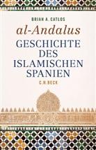 Brian A Catlos, Brian A. Catlos - al-Andalus