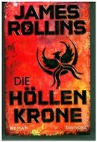 James Rollins - Die Höllenkrone