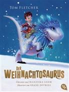 Tom Fletcher, Shane Devries - Der Weihnachtosaurus