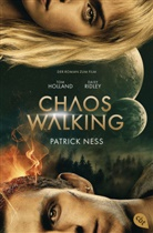Patrick Ness - Chaos Walking